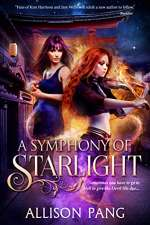 A Symphony of Starlight (Abby Sinclair, #4)