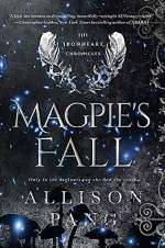 Magpie's Fall (The IronHeart Chronicles, #2)