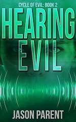 Hearing Evil (Cycle of Evil, #2)