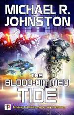 The Blood-Dimmed Tide (The Remembrance War, #2)