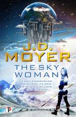 The Sky Woman (Reclaimed Earth, #1)