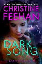 Dark Song (Dark Carpathians, #34)