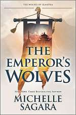 The Emperor's Wolves (The Wolves of Elantra, #1)