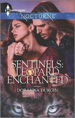 Leopard Enchanted (Sentinels, #8)