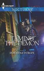 Taming the Demon (Demon Blade, #1)