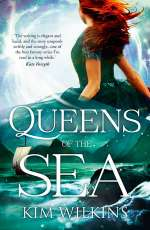 Queens of the Sea (Blood and Gold, #3)