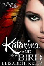 Katarina and the Bird (Shifters, #3)