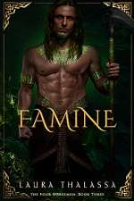 Famine (The Four Horsemen, #3)