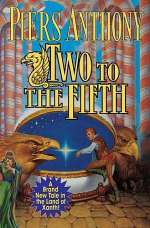 Two to the Fifth (Xanth #32)