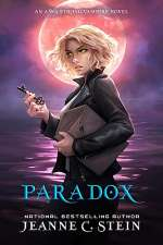 Paradox (Anna Strong Chronicles / Anna Strong, Vampire #10)