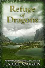 Refuge of Dragons (Voices of Dragons, #2)