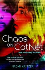 Chaos on CatNet (CatNet, #2)