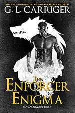 The Enforcer Enigma (San Andreas Shifters, #3)