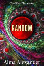 Random (The Were Chronicles, #1)