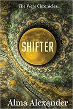 Shifter (The Were Chronicles, #3)