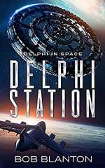 Delphi Station (Delphi in Space, #3)