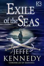 Exile of the Seas (The Chronicles of Dasnaria, #2)