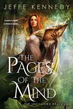 The Pages of the Mind (The Uncharted Realms, #1)