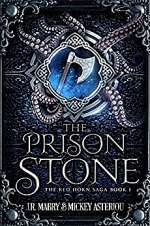 The Prison Stone (The Red Horn Saga, #1)