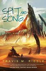 Spit and Song (Ustlian Tales, #2)