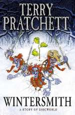 Wintersmith (Discworld (for young readers), #4)
