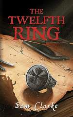 The Twelfth Ring (Noah Larsson, #1)