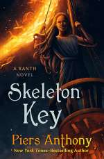 Skeleton Key (Xanth, #44)