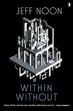 Within Without (The Nyquist Mysteries #4)