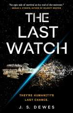 The Last Watch (The Divide Series, #1)