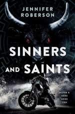 Sinners and Saints (Blood and Bone, #2)