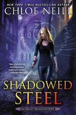 Shadowed Steel (Heirs of Chicagoland #3)