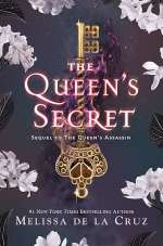 The Queen's Secret (The Queen's Assassin, #2)
