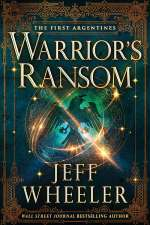 Warrior's Ransom (The First Argentines #2)