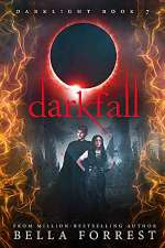 Darkfall (Darklight, #7)