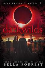 Darkwilds (Darklight, #8)