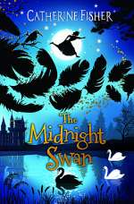 The Midnight Swan (The Clockwork Crow, #3)