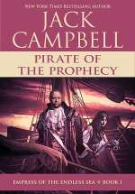 Pirate of the Prophecy (Empress of the Endless Sea, #1)