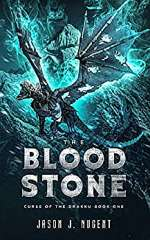 The Blood Stone (Curse of the Drakku #1)