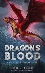 Dragon's Blood (Curse of the Drakku #2)