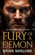 Fury of a Demon (Dragons of Terra #3)