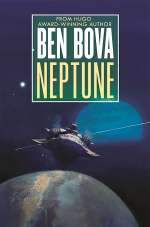 Neptune (Outer Planets Trilogy #2)