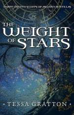 The Weight of Stars: Three United States of Asgard Novellas