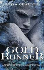 Gold Runner: A Novella of Goblins, Theft, and Teenage Gods