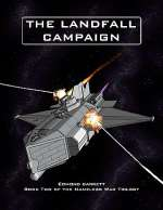 The Landfall Campaign (The Nameless War Trilogy, #2)