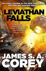 Leviathan Falls (The Expanse, #9)