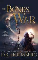 The Bonds of War (The Volatar Saga, #3)