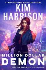 Million Dollar Demon (The Hollows, #15)