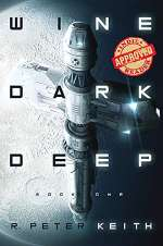 Wine Dark Deep (Wine Dark Deep #1)
