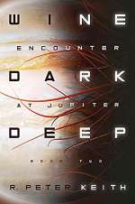 Encounter at Jupiter (Wine Dark Deep #2)