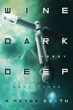 The Odyssey (Wine Dark Deep #3)